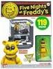 Five Nights at Freddy's Five nights at freddy's office toys mcfarlane 787926250879