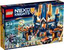 LEGO LEGO 70357 Nexo Knights Le château de Knighton 673419265300