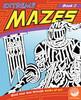 MindWare Extreme Mazes livre labyrinthe #2 (en) 736970682181