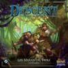 Fantasy Flight Games Descent (fr) ext Le Marais du Troll *