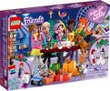 LEGO LEGO 41382 Friends Le calendrier de l'avent LEGO Friends