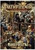 Black Book Éditions Pathfinder 1e (fr) Manuel des PNJ 9782363281197