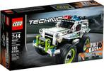 LEGO LEGO 42047 Technic La voiture d'intervention de police (jan 2016) 673419247573