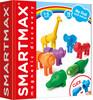 SmartMax SmartMax Mes premiers animaux du safari (fr/en) (construction magnétique) 5414301249856