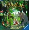 Ravensburger Woodlands Game (en) 4005556267897