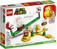 LEGO 71365 Super Mario - La balance de la Plante Piranha 673419319478