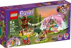 LEGO LEGO 41392 Le camping glamour dans la nature 673419319775