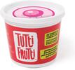 Tutti Frutti Pâte à modeler 250g gomme balloune (fr/en) 061404005077