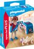 Playmobil Playmobil 9440 Joueur de bowling 4008789094407
