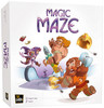 Sit Down! Magic Maze (fr) base 3683080183008