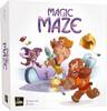 Sit Down! Magic Maze (fr) base 3683080182971