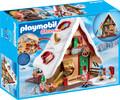 Playmobil Playmobil 9493 Atelier de biscuit du Père Noël et moules 4008789094933