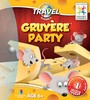 Smart Games Gruyère party (fr) jeu de voyage 5414301517412