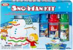 Ideal Toy Ensemble peinture bonhomme de neige et accessoires (fr/en) 026608083269