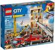 LEGO LEGO 60216 City Les pompiers du centre-ville 673419303491