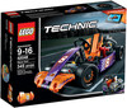 LEGO LEGO 42048 Technic Le karting (jan 2016) 673419247580