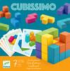 Djeco Cubissimo (fr/en) jeu de patience 3070900084773