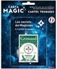 France Cartes Grimaud Magie 1 cartes truquées (fr) 3114524041412