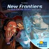 Rio Grande Games New Frontiers - Race for the Galaxy Board Game (en) 655132005562