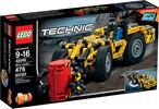 LEGO LEGO 42049 Technic La chargeuse de la mine (jan 2016) 673419247597