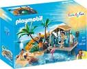 Playmobil Playmobil 9162 Bar de plage 4008789091628