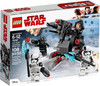 LEGO LEGO 75197 Star Wars Ensemble de combat des experts du Premier Ordre 673419281652