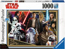 Ravensburger Casse-tête 1000 Star Wars Episode 8 4005556198177