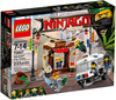 LEGO LEGO 70607 Ninjago La poursuite dans NINJAGO 673419247634
