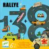 Djeco Rallye (fr/en) 3070900084612