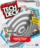 Tech Deck Tech Deck Rampe World Tour Skateboard 'Square Robert-Bajac' 778988315651