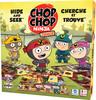 Gladius Cherche et trouve Chop Chop Ninja (fr/en) 620373053443