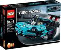 LEGO LEGO 42050 Technic Le véhicule dragster (jan 2016) 673419247603