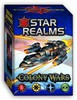 White Wizard Games Star Realms (en) base ou extension Colony Wars 852613005114