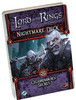 Fantasy Flight Games The Lord of the Rings LCG (en) ext Nightmare 33 Celebrimbor's Secret 9781633442429
