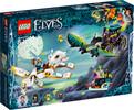 LEGO LEGO 41195 Elves Le combat d'Emily et de Noctura