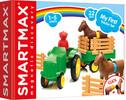 SmartMax SmartMax Mon premier tracteur de ferme (fr/en) 5414301250227