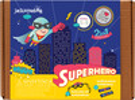 Jack in the Box Superhero 2 in 1 Set 8908007095239