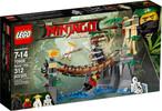 LEGO LEGO 70608 Ninjago La grande cascade 673419247641
