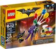 LEGO LEGO 70900 Super-héros L'évasion en ballon du Joker, LEGO Batman le film 673419267090