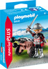 Playmobil Playmobil 9441 Chevalier avec canon 4008789094414
