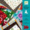 Djeco Origami papiers, 100 (fr/en) 3070900087637