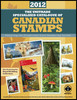 Unitrade Associates timbre catalogue (en) Unitrade Specialized Canadian Stamps 2012 623559634030