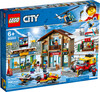 LEGO LEGO 60203 City La station de ski 673419315364