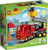 LEGO LEGO 10592 DUPLO Le camion de pompiers (août 2015) 673419232364