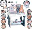 Smoby Centre de soins pour poupée 3032162403006