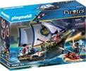 Playmobil Playmobil 70412 Chaloupe des soldats 4008789704122