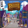 Lucky Duck Games Les Petites Bourgades (fr) (Tiny Towns) 752830294387