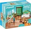 Playmobil Playmobil 9476 Spirit Chambre de Lucky 4008789094766