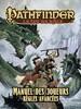 Black Book Éditions Pathfinder 1e (fr) manuel des joueurs règles avancées 9782363281944