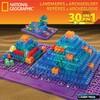 Laser Pegs - briques illuminées Laser Pegs repères et archéologie 30 en 1 (briques illuminées) 810690020567